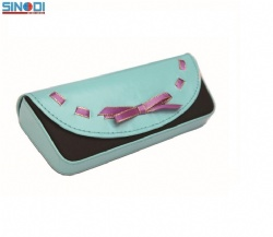 new design handmade eyeglasses case